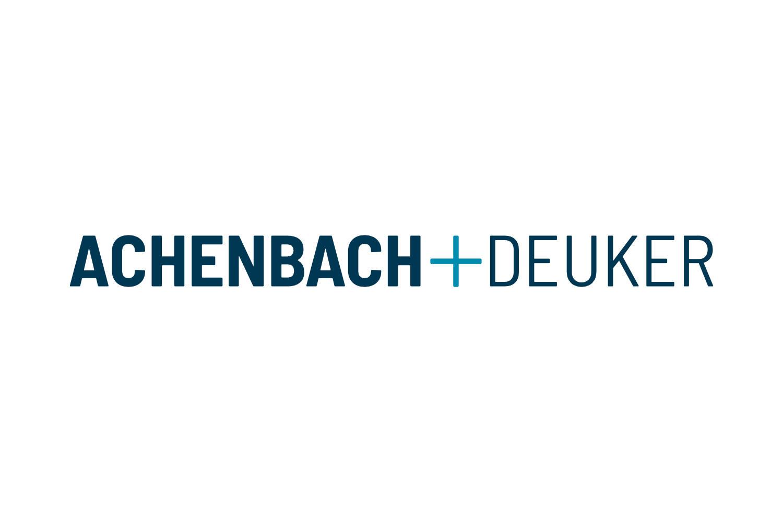 Link zur Website von ACHENBACH+DEUKER