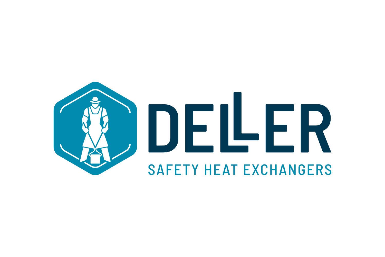 Link zur Website von DELLER Safety Heat Exchangers