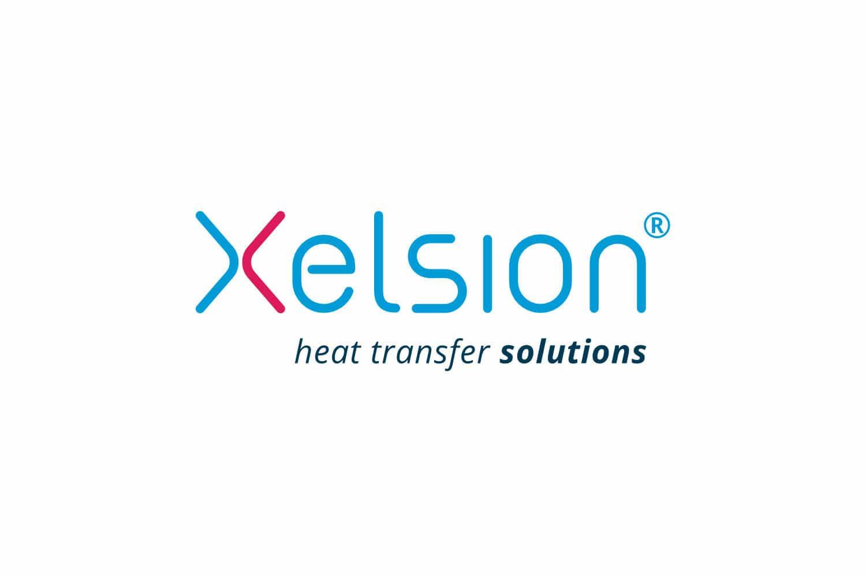 Link zur Website von XELSION heat transfer solutions